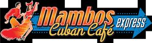 Mambos Cuban Cafe Express